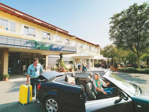 Vital Hotel Bad Salzuflen