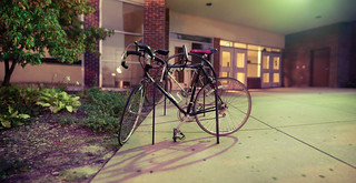 Bicycle | by lisbokt