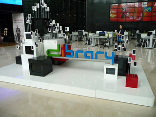 Dibrary: Digital Monument | by Mosman Library