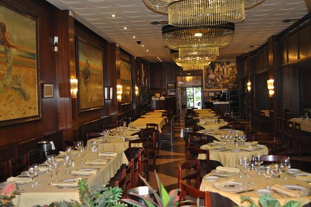 Flickr photo sharing for La comisaria restaurante valencia