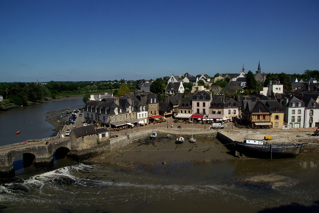 Auray France  City new picture : Auray, France | Flickr Photo Sharing!