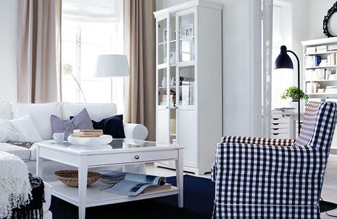Ikea Hemnes Living Room Hack