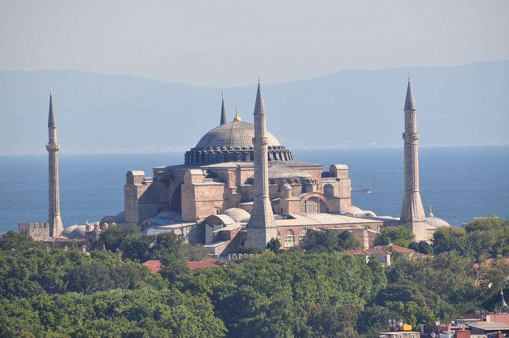 About >> Guides of Istambul - Estambul (Turquia)   Santa Sofia   Pablo Monteagudo   Flickr