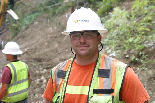 Matt Hilliard Northwest Construction Matt Is A Grade