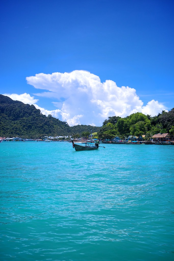Phi Phi Island Resort Ielts Reading Answer