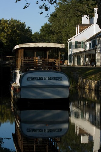 The Charles F Mercer | by Flickr Dave
