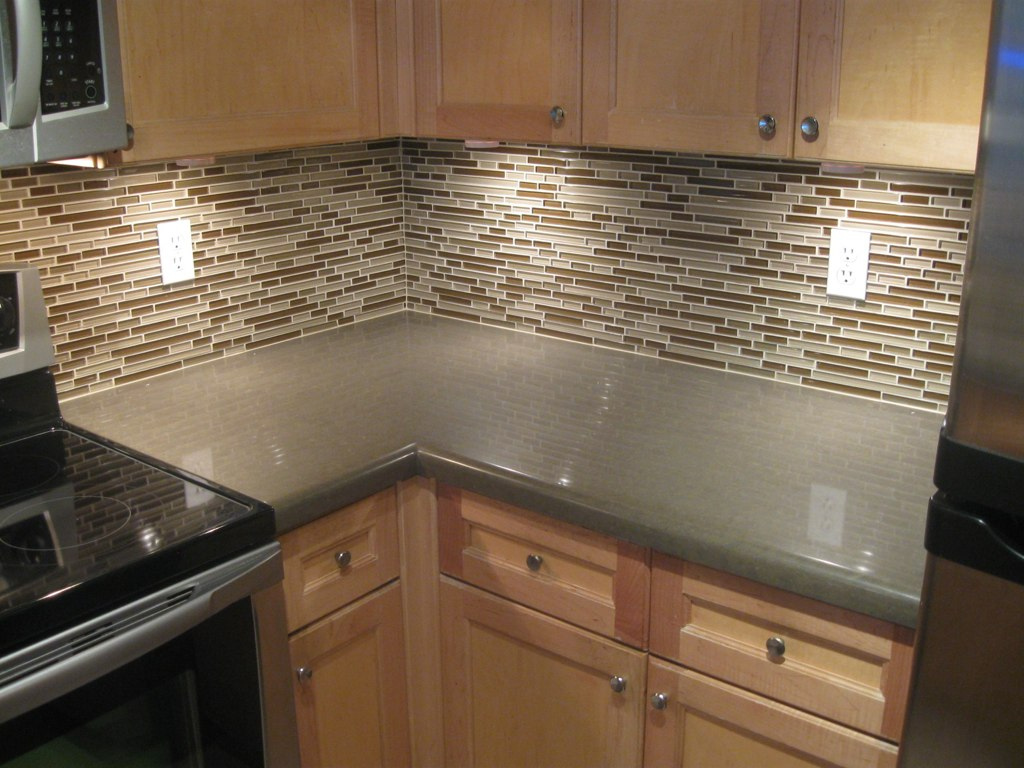 Kitchen Backsplash For Counter Black Ideas