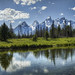 The Tetons, Revisited