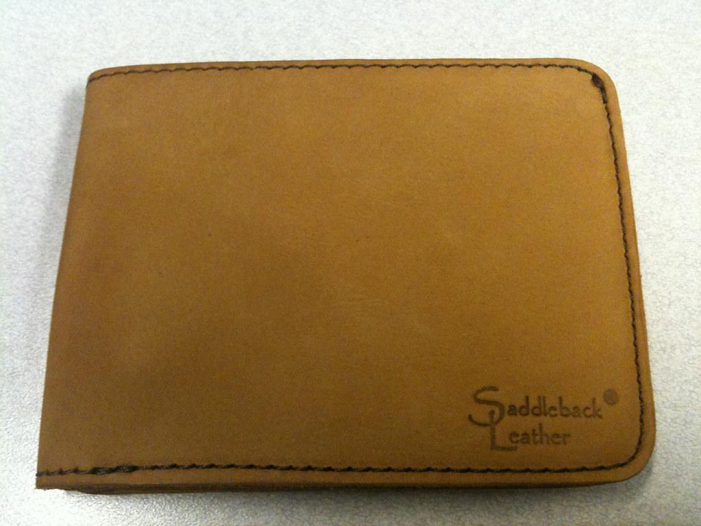 Wallet Saddleback Saddleback Leather Wallet