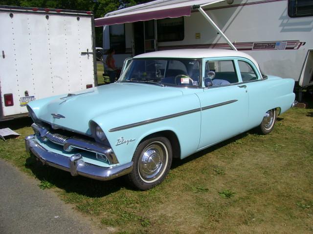 Chrysler >> 1955 Plymouth Plaza   Carlisle All-Chrysler Nationals, July …   Paul Balze   Flickr