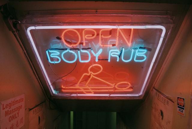 body rub brothel ballarat