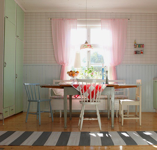 Pastels And Shabby Chic My Refurbished But Yet Original