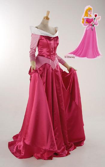 Japanese Dress Pattern Sleeping Beauty 1 -7740