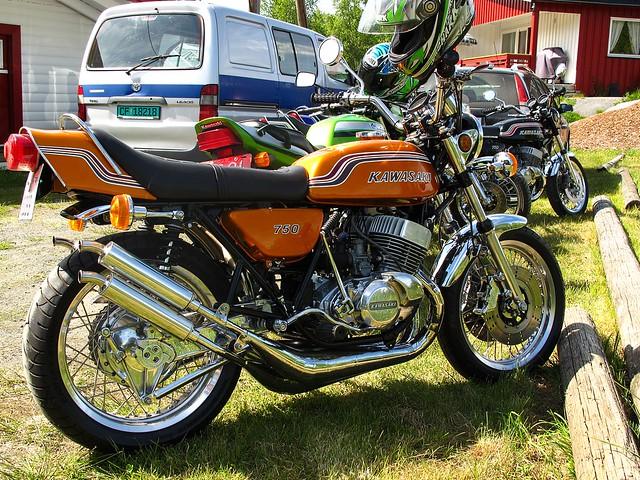 Kawasaki H2 Flickr Photo Sharing!