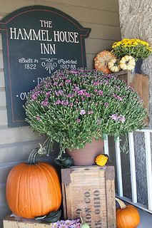 Hammel House Inn | by Fresh Lemons : Faith