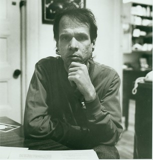 Arthur Russell | by richardgordonjones