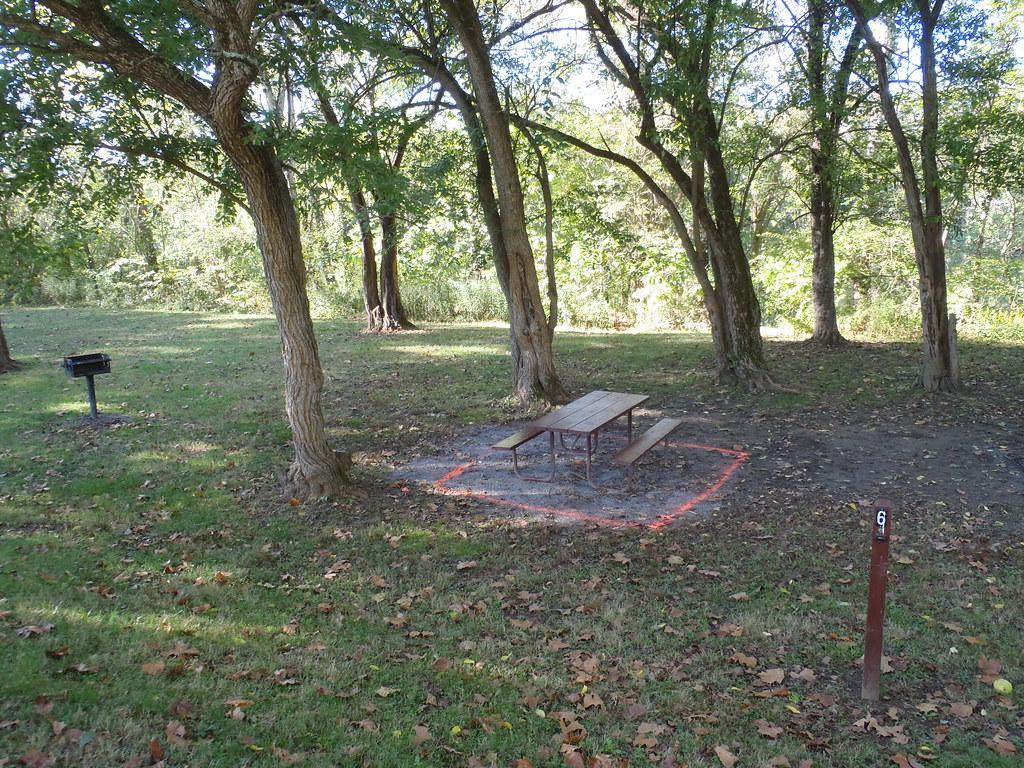 Antietam Creek Campground Mafc Antietam Creek