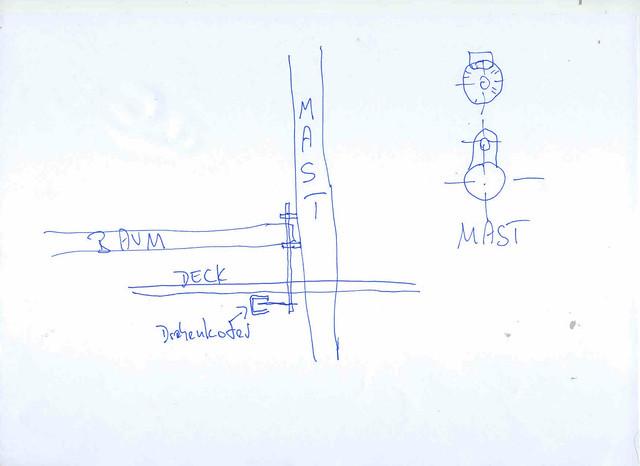 Building my Sailboat Carina from scratch 5067087015_4446e4a34e_z