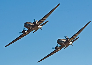 Twin Dakota,s.. | by mickb6265