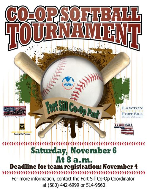 Softball tournament flyer flickr photo sharing for Softball flyer template