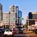 Downtown Bellevue Skyline