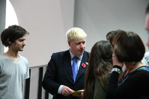 Boris Johnson College