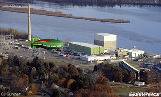 Close Vermont Yankee | by Greenpeace USA 2015