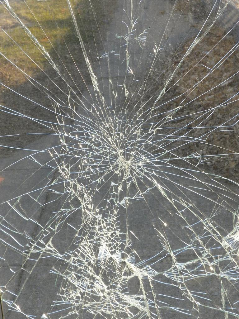 Broken Glass In Window Hu Replacement Wisbech