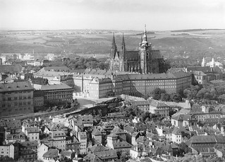 Prague, Bohemia, the Czech Republic | by Swedish National Heritage Board