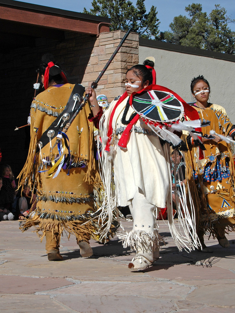 grand canyon native american heritage day 0214