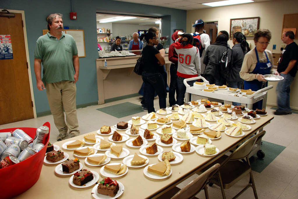 Our Daily Bread Soup Kitchen In Denton Texas Our Daily Br Flickr