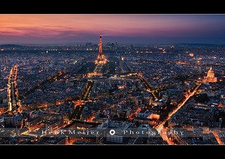 Paris - City of Light | by ~ Floydian ~ 