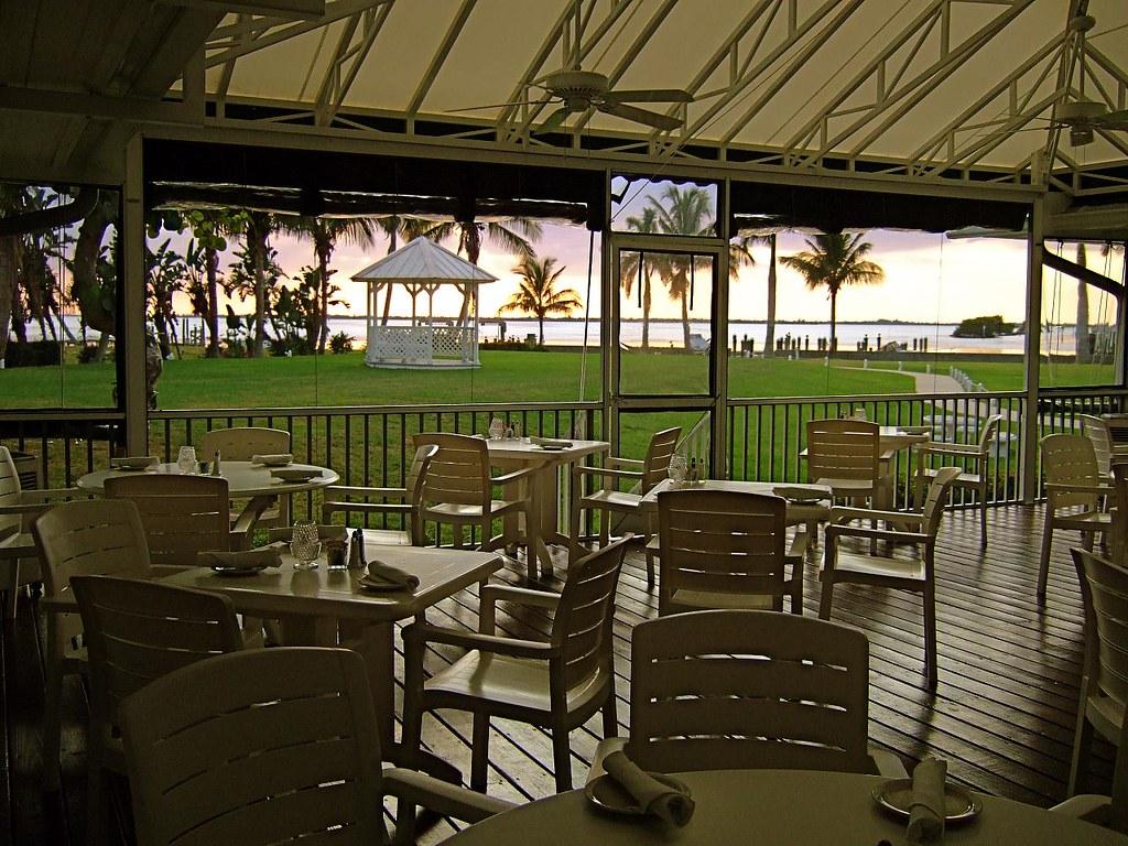 Tarpon Lodge Pine Island Florida