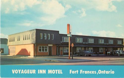 Motel  Fort Collins