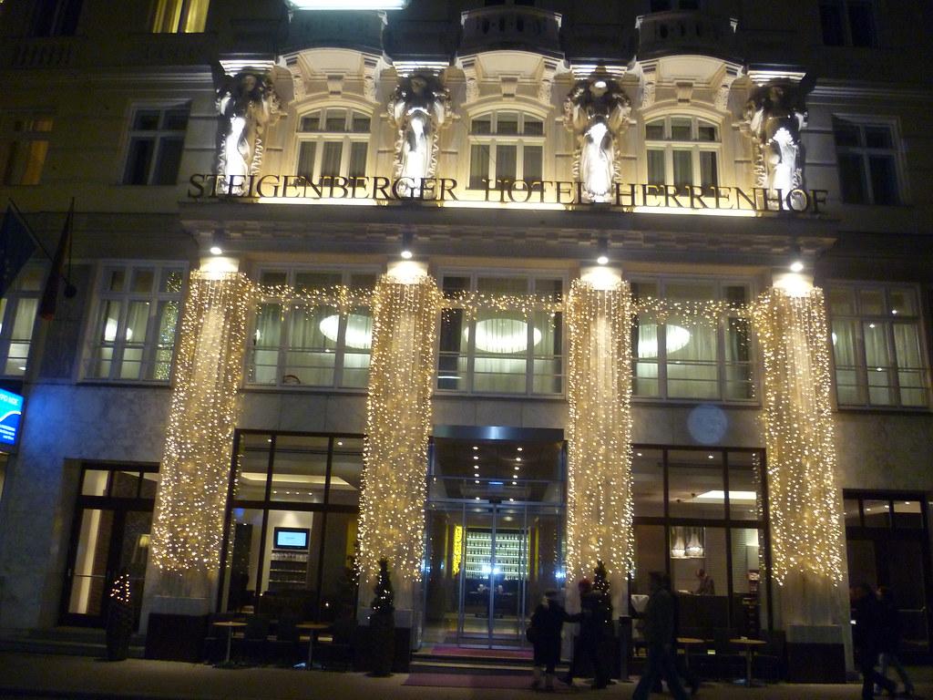 Hotel Wien Steigenberger