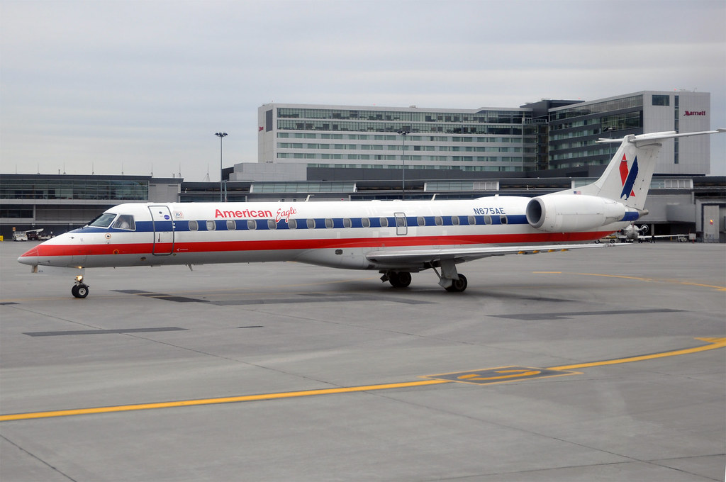 Image gallery er4 plane for American airlines plane types