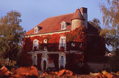 Le chateau rouge | by Jan_Karol