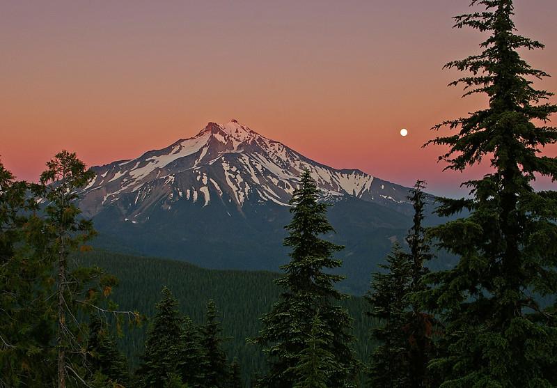Oregon Hikers • View topic - Triangulation Peak and Boca Cave(Mt ...