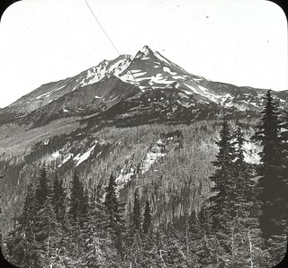 Mt. Jefferson | by OSU Special Collections & Archives : Commons