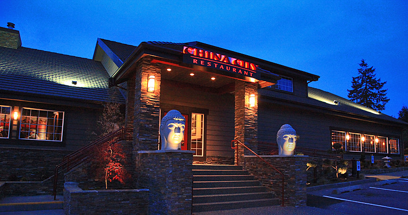 Seafood Restaurant Oak Harbor Wa