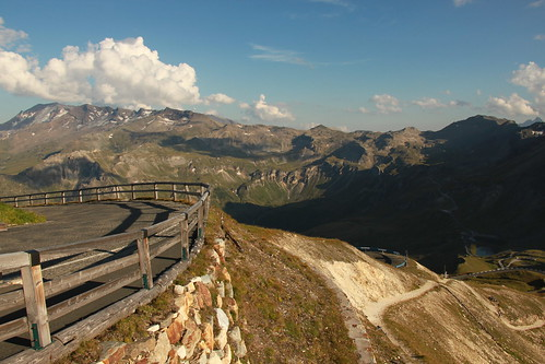 The Grossglockner High Alpine Road | by bortescristian
