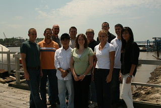Group 2009 | by Applied River Engineering Center