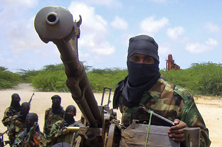 Islamic resistance forces have stepped-up their efforts to seize power from the U.S.-backed Transitional Federal Government based in Mogadishu. The airport was attacked and many AMISOM soldiers were killed. | by Pan-African News Wire File Photos