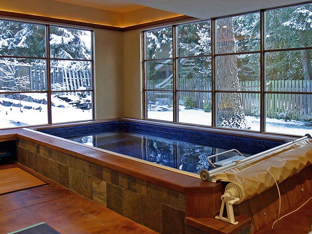 Endless Pool | Learn more at www.EndlessPools.com | Endless Pools ...