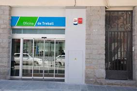 Nova oficina de treball de la seu d urgell l 39 oficina - Soc oficina de treball ...