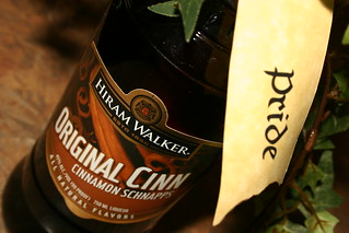 Hiram Walker Original Cinn | by ReeseCLloyd
