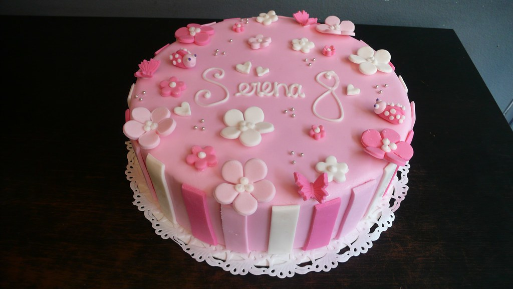 Cake Images For Girl