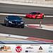 GulfRun5: Mercedes SLR McLaren, Ferrari F430 Scuderia