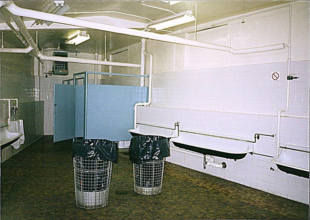 The Men S Room