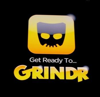 Grindr Party